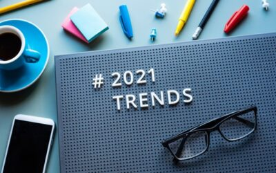 Digital Marketing Trends Of 2021 You Should Know About